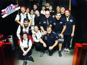 Toto's Pub - Staff