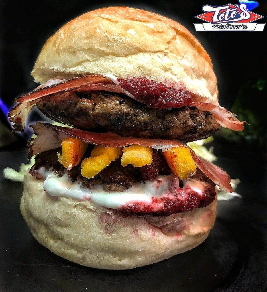 13 marzo hamburgerweek