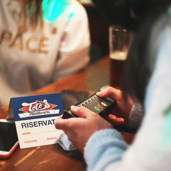 Toto's Pub - Lunedì - Cervellone Quiz Game