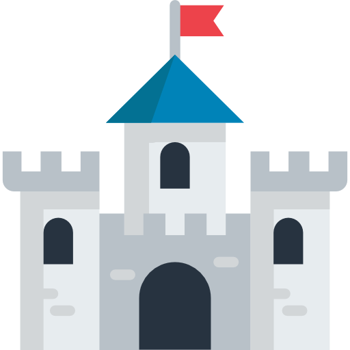 Castello icona